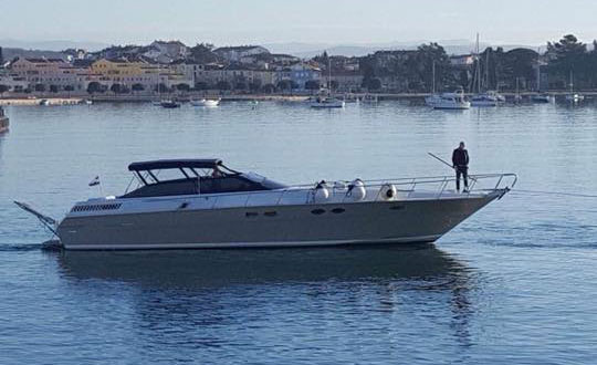 Yacht NK5